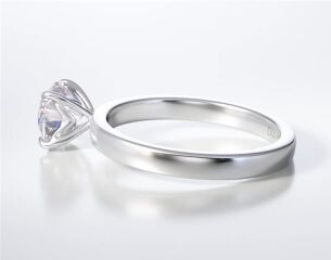 SOLITAIRE RING ENG09